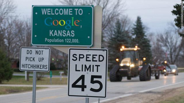 Google Kansas