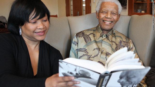 PREMINULA KĆERKA NELSONA MANDELE: 'Otišla je prerano, trebala je nastaviti svoj doprinos u transformaciji našeg društva'