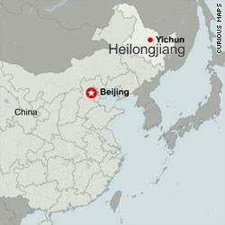 Report: 43 killed in China plane crash