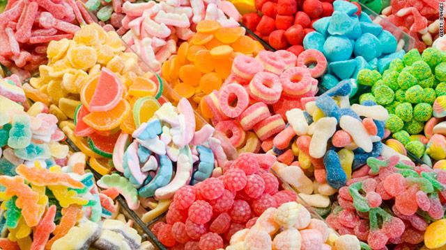 FDA weighs food dye, hyperactivity link - CNN.com