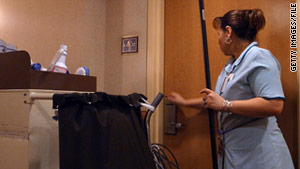 Tipping Housekeeping Staff Is Confusing For Many Hotel Guests