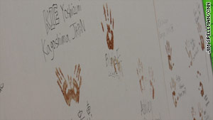 Image result for miss snake charmer texas kids blood hands