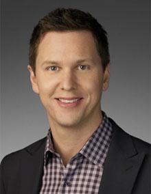 Kenneth Estenson Estenson (CNN.com) al Prix Italia di Torino: il web da Obama a iReport