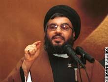 زعيم حزب الله.. حسن نصرالله
