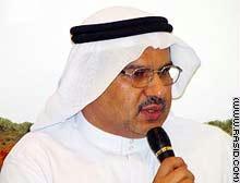 جعفر الشايب - رجل أعمال إسلامي التوجه