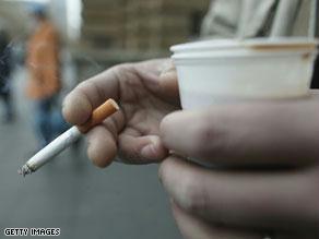 التدخين.. المسبب الأول لسرطان الرئة