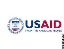 الوكالة الأمريكية ملتزمة إرسال 500 ألف طن من المساعدات