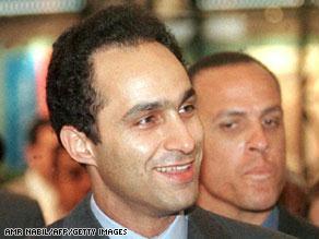 جمال مبارك أبرز الشخصيات المرشحة لخلافة والده في سدة الحكم