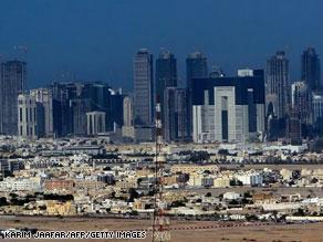 الشبكة الحديدية ستربط بين الدوحة والمنامة