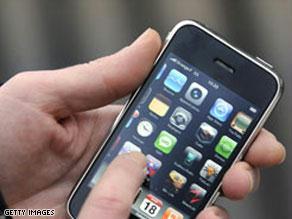 أبل تحقق أرباحا طائلة عبر iPhone