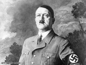الحمض النووي لرفات هتلر في موسكو ليست له