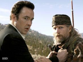 جون كوزاك في لقطة من الفيلم