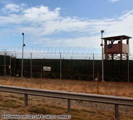 معتقل غوانتانامو جر كثيراً من الانتقادات لواشنطن