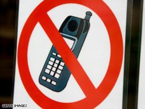 لا مخاوف من أن يؤدي استخدام الهاتف المحمول للأورام في المخ، هكذا تقول أحدث الدراسات