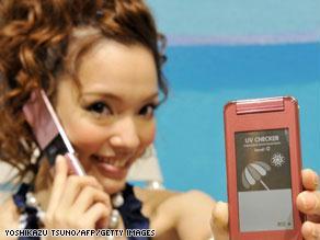 يجب حماية الأطفال من استخدام الهاتف المتحرك