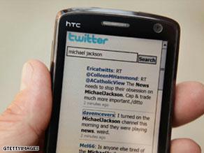 إطلاق خدمة صوتية لتبادل المكالمات على Twitter