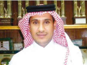 آل مسلم يطالب بإنزال عقوبات بنادي الهلال