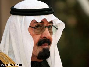 ارتفعت ثروة العاهل السعودي من مليار واحد إلى 18 مليارا