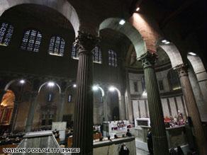 تحقيقات بشأن انتهاكات محتملة في المؤسسة المالية الدينية