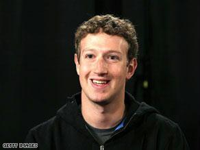 مؤسس فيسبوك ممن هجروا الدراسة مبكراً