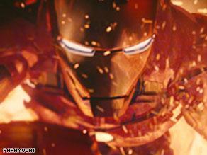 توقعات بأن تتجاوز عائدات الجزء الثاني من ''الرجل الحديدي'' إيرادات النسخة الأولى منه