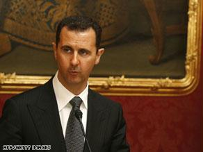 الأسد نجح في فك الحصار عن بلاده ونظامه