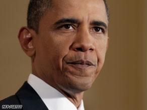 الإعلان صور أوباما كإرهابي مسلم ورجل عصابات، ومكسيكي ومثلي