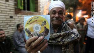 ينتخب المصريون ممثليهم بالبرلمان من بين 5 آلاف مرشح