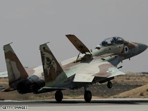 الجيش الإسرائيلي يعيش أجواء الحرب مع قرب وصول قافلة المساعدات الدولية إلى غزة