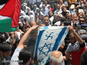 محتجون في الأردن ضد ما جرى للناشطين