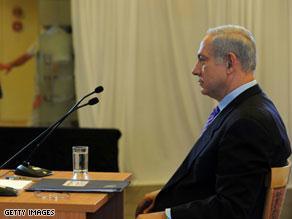 ادلى نتنياهو بشهادته أمام لجنة ''تيركل'' في وقت سابق من الشهر