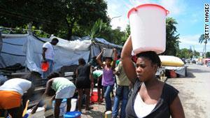مخاوف من وصول الوباء إلى مخيمات اللاجئين