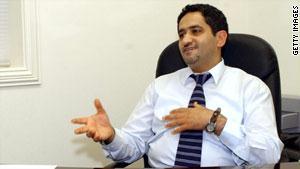 منصور الجمري، رئيس التحرير السابق للوسط.. استدعي للاستجواب