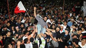 الشارع البحريني يترقب مبادرة إصلاحية جديدة قبل رمضان