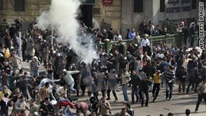 قانون تجريم الاحتجاجات المقترح سيسري تنفيذه فقط في حالات الطوارئ
