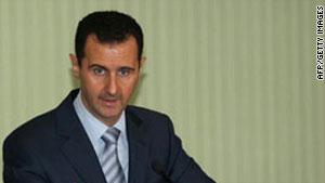 صفحة تجتذب آلاف المناهضين للرئيس السوري