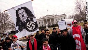 إدانة دولية لاستخدام النظام الليبي العنف المفرط ضد المدنيين العزل