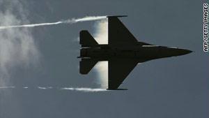 تنظر العراق في شراء 18 من مقاتلات ''اف-16'' الأمريكية