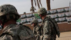 من المقرر سحب القوات الأمريكية المتبقية نهاية العام الجاري