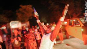 أهالي الجنوب يحتفلون استباقا لإعلان دولتهم الوليدة