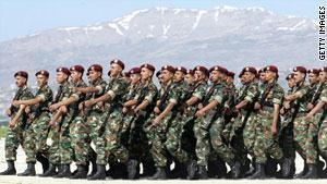 الجيش السوري نفذ عمليات في عدة مناطق بالبلاد