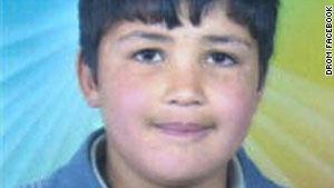 الطفل السوري حمزة الخطيب تعرض للتعذيب وقتل في محافظة درعا