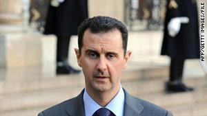 المعارضة السورية تدعو الأسد للاستقالة فورا