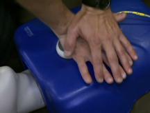 New CPR technique