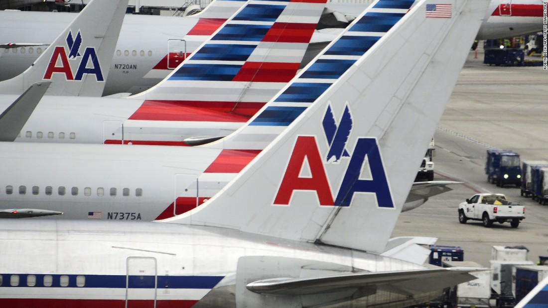 american airlines the advantage airline essay