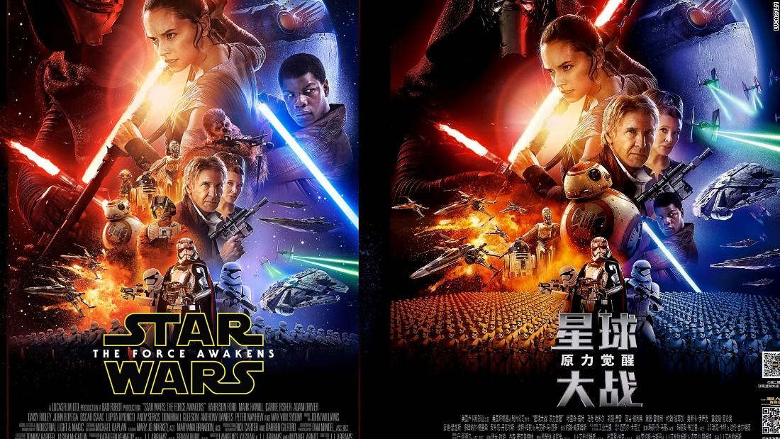 star wars movie analysis