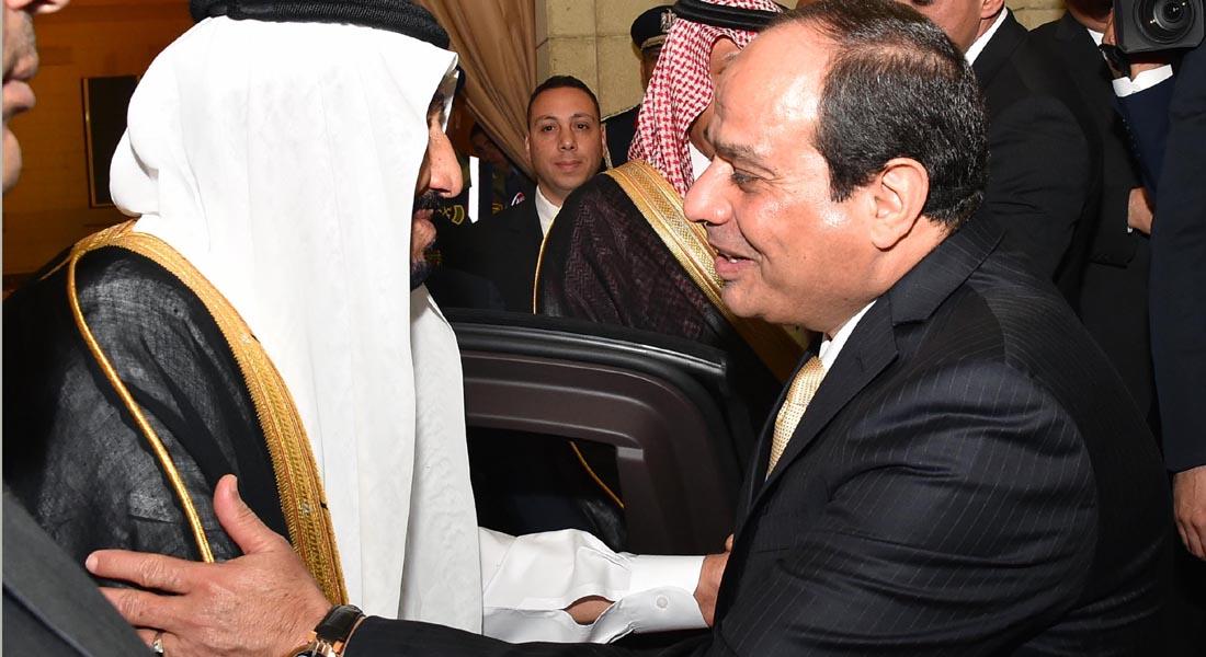 تيران وصنافير.. استياء في القاهرة وجدل حول المادة 151 من الدستور المصري