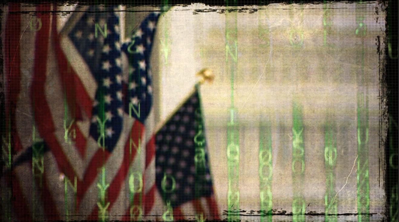 الولايات المتحدة عرضة للهجمات الإلكترونية والقرصنة من قبل الصين وروسيا