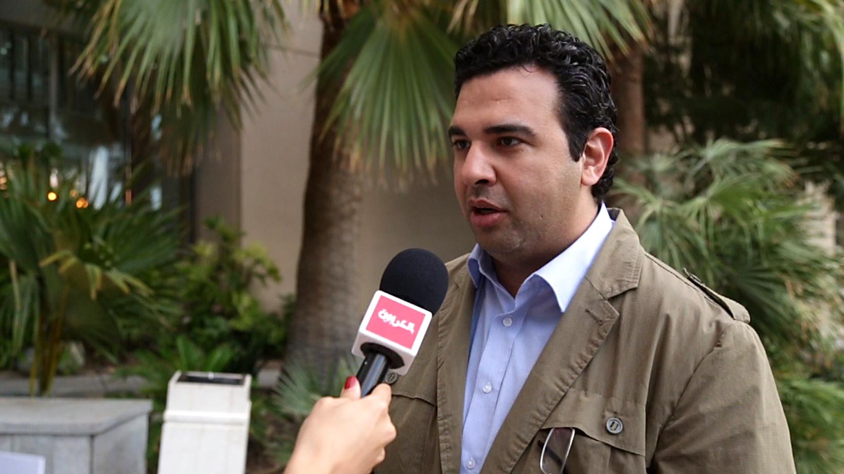 العالم المصري عصام حجي لـ CNN: نحن شعب له جيش وليس العكس.. والمعونة الأمريكية لمصر يجب استثمارها بالتعليم