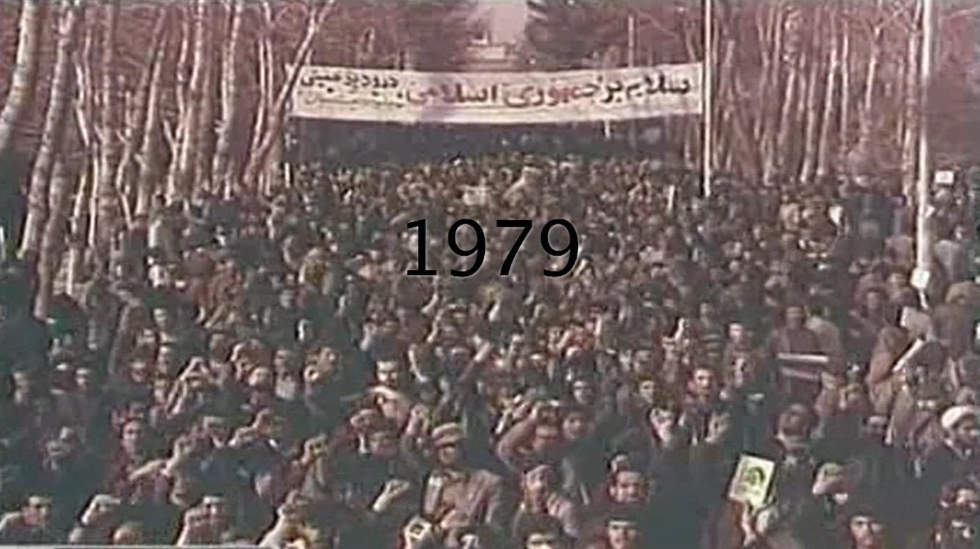 بالفيديو: تاريخ العداء بين إيران والسعودية منذ